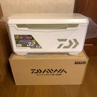 DAIWA - 【新品】 現行モデル  ライトトランクα  ZSS3200 ダイワ DAIWA