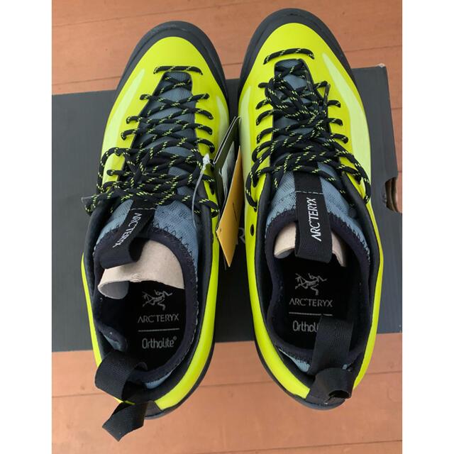 ARC'TERYX(アークテリクス)のアークテリクス アクルックス2 FL GTX メンズの靴/シューズ(スニーカー)の商品写真