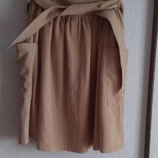 テチチ(Techichi)のスカート 新品タグ付き(ひざ丈スカート)