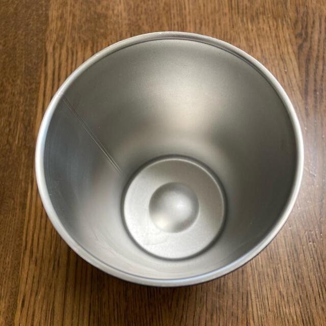 Francfranc(フランフラン)のフランフラン  タンブラー ネイビー インテリア/住まい/日用品のキッチン/食器(タンブラー)の商品写真