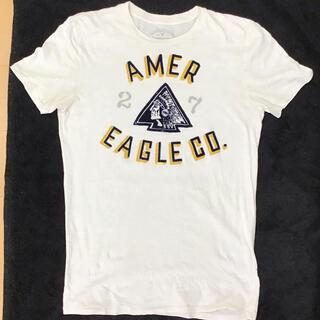 アメリカンイーグル(American Eagle)のAmericaneagleoutfittars アメリカンイーグルメンズTシャツ(Tシャツ/カットソー(半袖/袖なし))