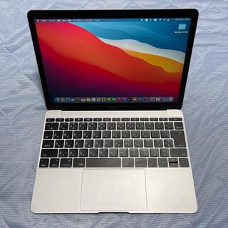 Mac (Apple) - MacBook (Retina, 12-inch, Early 2015)