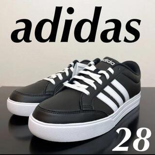 adidas - アディダス メンズ スニーカー スケートボーディング シューズ 黒 N2410