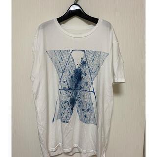アルマーニエクスチェンジ(ARMANI EXCHANGE)のアルマーニエクスチェンジのTシャツ(Tシャツ/カットソー(半袖/袖なし))