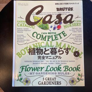 マガジンハウス(マガジンハウス)のCasa BRUTUS (カーサ・ブルータス) 2014年 04月号(専門誌)
