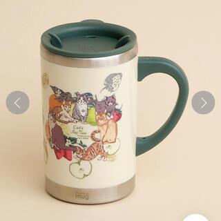 AfternoonTea - Cat's NapTime/ステンレススリムマグカップ