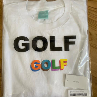 Supreme - golfwang Tシャツ ゴルフワン golf wang
