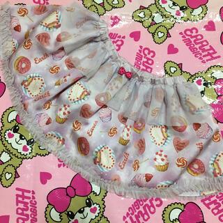 アースマジック(EARTHMAGIC)の13♡スカート 110cm(スカート)