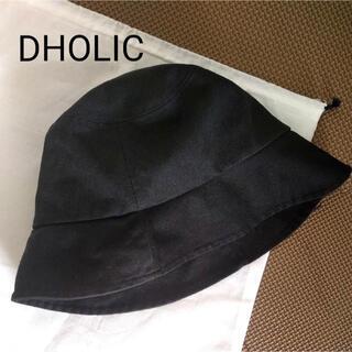 dholic - ディーホリック バケットハット