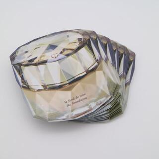 クレ・ド・ポー ボーテ - クレドポーボーテ ル・フォンドゥタン オークル10 0.3g×10枚