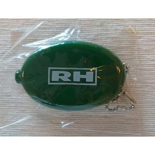 Ron Herman -  Ron herman ロンハーマン RH  コインケース型キーチェーン