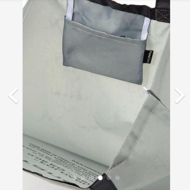 Francfranc(フランフラン)の 値下げ💓Francfranc エコバッグ  レディースのバッグ(エコバッグ)の商品写真