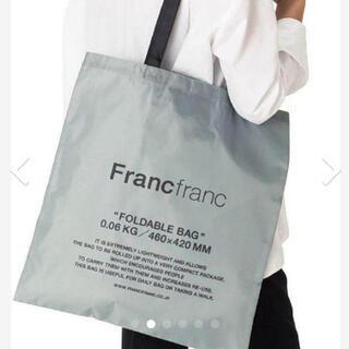Francfranc -  Francfranc エコバッグ