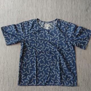 エビス(EVISU)の正規 EVISU APPAPA ジャガードTシャツ(Tシャツ/カットソー(半袖/袖なし))