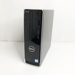 DELL - 中古☆DELL デスクトップパソコン Inspiron 3471 ②