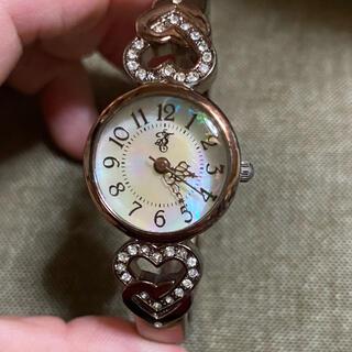 ブレスレット腕時計(腕時計)