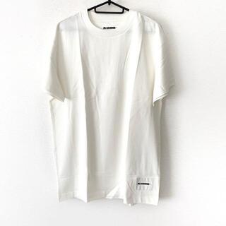 ジルサンダー(Jil Sander)のジルサンダー 半袖Tシャツ サイズM メンズ(Tシャツ/カットソー(半袖/袖なし))