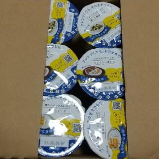 メイジ(明治)のmeiji クワルク チーズ 12個 (菓子/デザート)