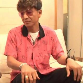 Supreme - supreme シュプリーム 19ss dice rayon shirt