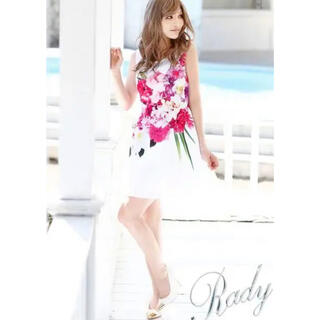 Rady - Rady♡フラワーブーケワンピース