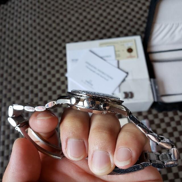 OMEGA(オメガ)の超希少 OMEGA スピードマスター ファーストレプリカ 手巻き メンズの時計(腕時計(アナログ))の商品写真