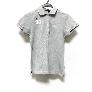 パーリーゲイツ(PEARLY GATES)のパーリーゲイツ 半袖ポロシャツ サイズ2 M(ポロシャツ)