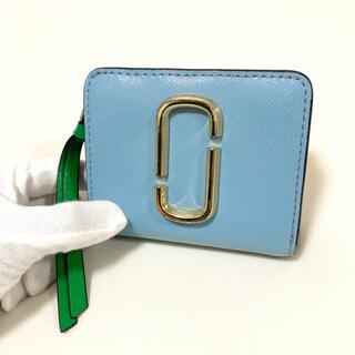 マークジェイコブス(MARC JACOBS)のマークジェイコブス 折り財布(財布)