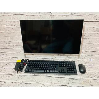 富士通 - FJITSU(富士通)一体型デスクトップPC