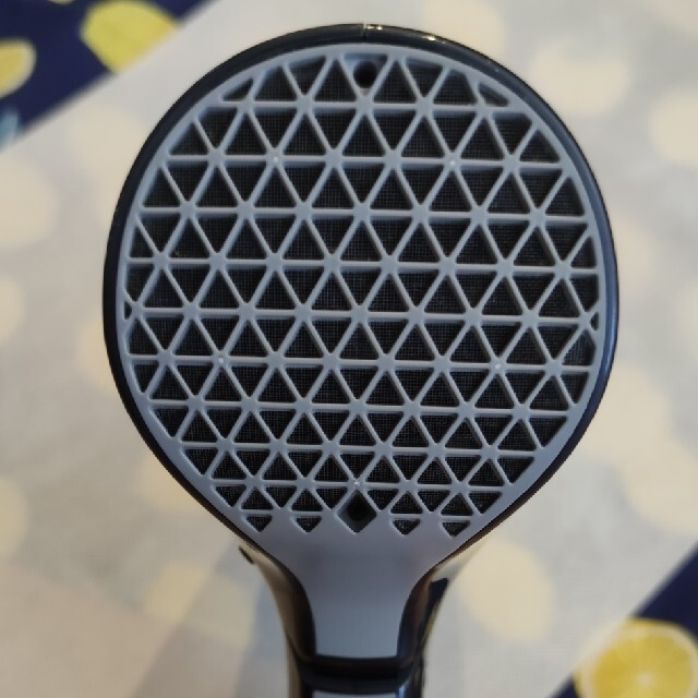 SHARP(シャープ)のヘアドライヤー プラズマクラスター 搭載 IB-JP9-A スマホ/家電/カメラの美容/健康(ドライヤー)の商品写真