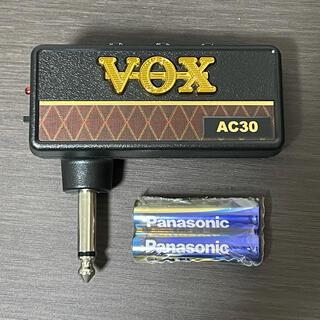 ヴォックス(VOX)のVOX AC30(ギターアンプ)