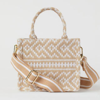 H&M - H&M スモールハンドバッグ