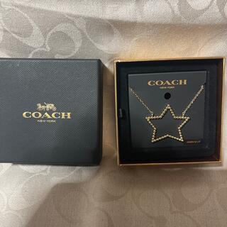 コーチ(COACH)のコーチ ネックレス(ネックレス)