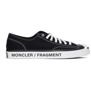 FRAGMENT - converse fragment moncler 27.5  コンバース