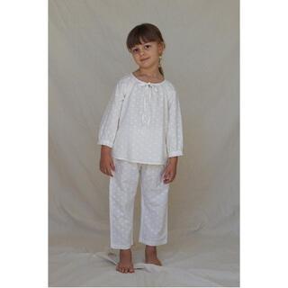 キャラメルベビー&チャイルド(Caramel baby&child )のhouse of paloma  provence set 3Y(Tシャツ/カットソー)