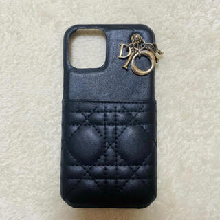 クリスチャンディオール(Christian Dior)のDior iPhone11proケース(iPhoneケース)
