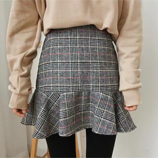 ゴゴシング(GOGOSING)のGOGOSING スカート(ミニスカート)