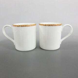ティファニー(Tiffany & Co.)のティファニー マグカップ新品同様  - 陶器(食器)