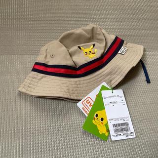 クレードスコープ(kladskap)の51-53 クレードスコープ バケットハット(帽子)