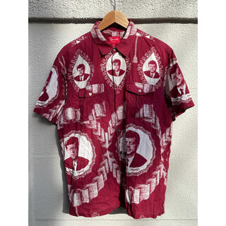 Supreme - supreme 2013ss kennedy shirt xl