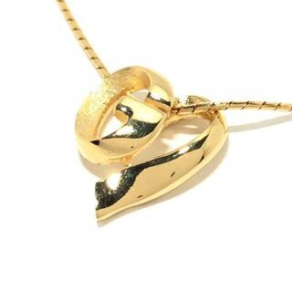GIVENCHY - ジバンシー ネックレス 金属素材 ゴールド