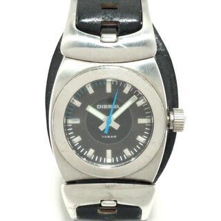 ディーゼル(DIESEL)のディーゼル 腕時計 - DZ-5057 レディース(腕時計)