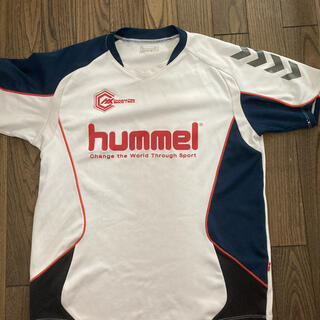 ヒュンメル(hummel)のユニフォーム hummel S サッカー ヒュンメル(ウェア)