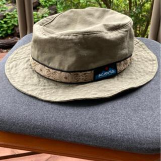 KAVU - カブー KAVU  ストラップバケットハット Strap Bucket Hat