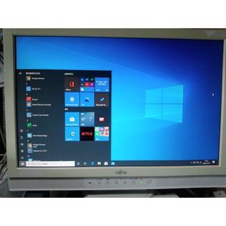 ヒューレットパッカード(HP)の送料無料!超安!Hp・コンパクトディスクトップPC・SSD・その2(デスクトップ型PC)