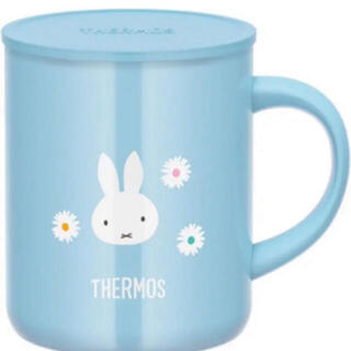 THERMOS - サーモス ミッフィー 真空耐熱マグカップ タンブラー