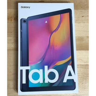 SAMSUNG - サムスン Galaxyタブレット Tab A SM-T510