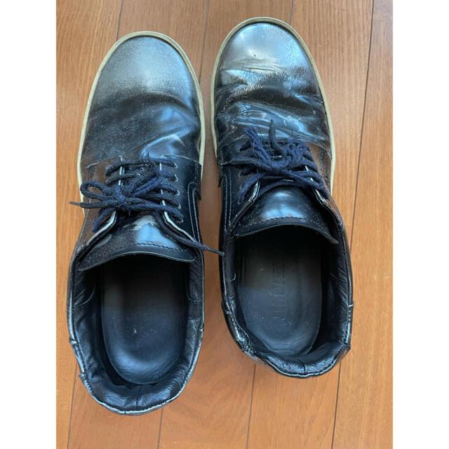 Jil Sander(ジルサンダー)のジルサンダー JIL SANDER シューズ メンズの靴/シューズ(スニーカー)の商品写真