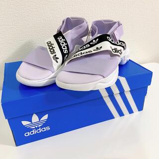 adidas - 【新品】アディダス マグマ サンダル Magmur Sandals 23.5cm
