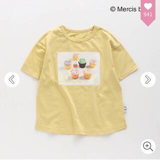 ブリーズ(BREEZE)のミッフィー  フォトTシャツ(Tシャツ/カットソー)