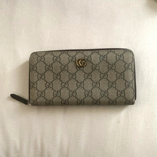 Gucci - GUCCI 長財布 財布